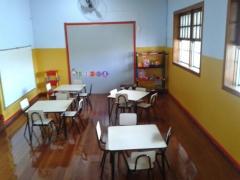 Sala do Infantil